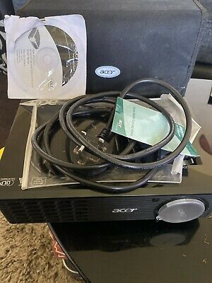 Acer x1261 DLP Projector