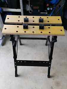 Portable Folding workbench Victor Harbor Victor Harbor Area Preview