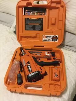 PASLODE CF325XP FRAMING NAILER BRAND NEW NEVER USED
