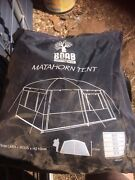 Boab 10 person tent Elizabeth Town Meander Valley Preview