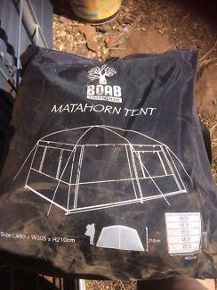 Boab 10 person tent