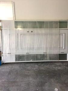 8x5 new door