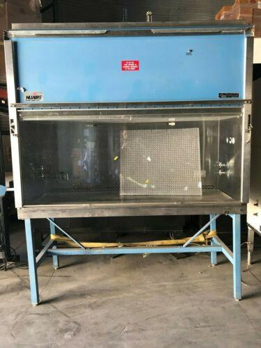 NuAire NU-425-600 Biological Safety Cabinet