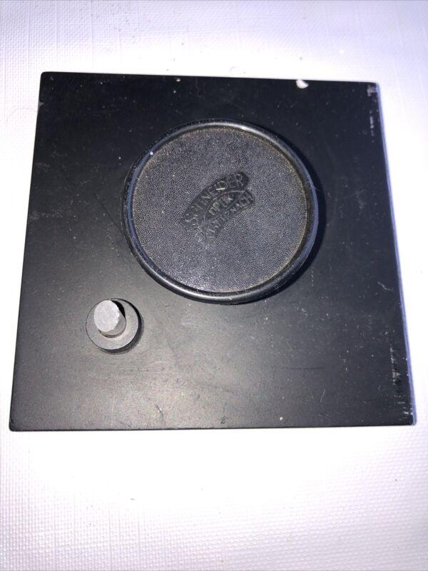 Schneider Optik Kreuznach Lens Cap 223/39.1 Componon 1:5.6/80 Lens 12639512