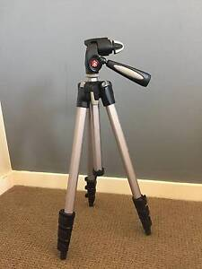 MANFROTTO Camera TRIPOD and Carry Bag Heathwood Brisbane South West Preview