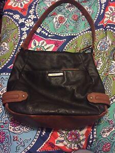 Stone&co leather purse