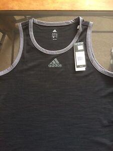 Men's Adidas tank top