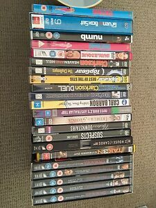 DVDs various South Fremantle Fremantle Area Preview