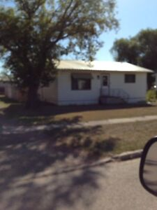 Redvers SK Home For Rent