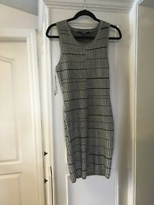 Guess stretchy dress