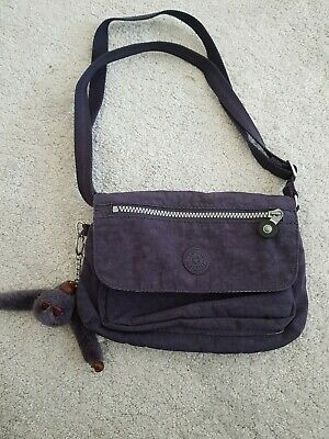 Kipling Sylvia Crossbody Bag