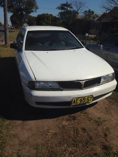5 speed manual magna  Taree Greater Taree Area Preview