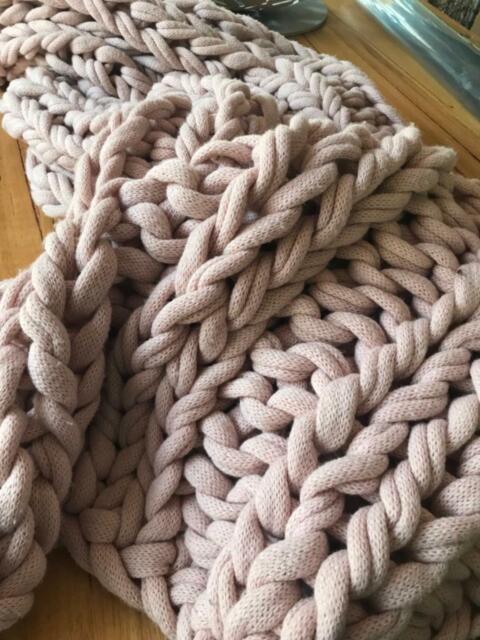 Chunky Knit Blanket Australia Adairs 2019 Inspirational Throw Blankets
