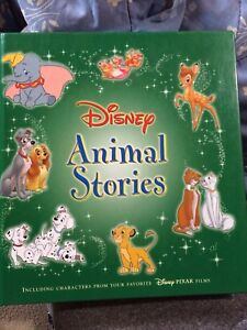Disney animal stories book for sale