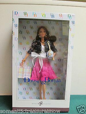 Barbie Dooney & Bourke J0937