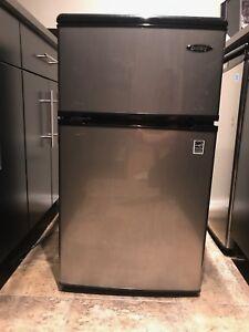 Danby mini fridge/freezer