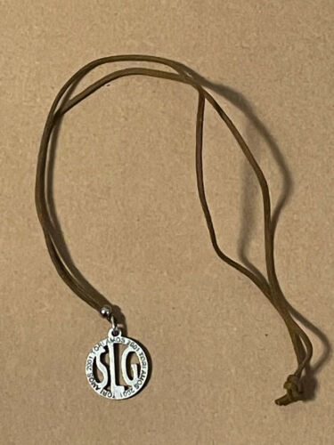 TORI AMOS STRANGE LITTLE GIRLS NECKLACE