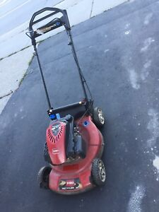"TORO 22"" LAWNMOWER PERSONAL PACE SELF PROPELLED"
