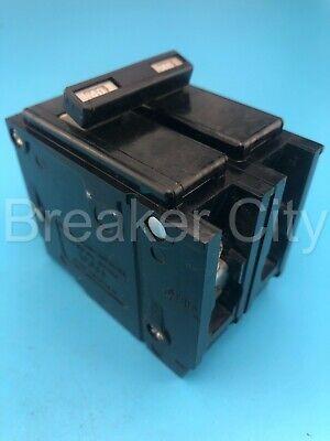 Bryant Br240 2 Pole 40 Amp Type Br Westinghouse Circuit Breaker 120240v