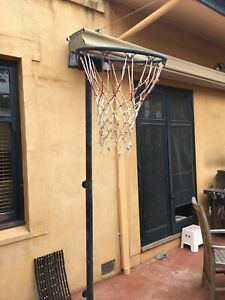 Basketball Ring In Adelaide Region Sa Other Sports Fitness Gumtree Australia Free Local Classifieds