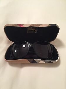 Burberry sunglasses never used only $100
