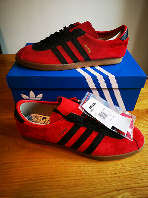 Adidas London Size 11 BNIBWT Deadstock