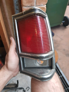 Hg holden assprted parts distributor tail light etc
