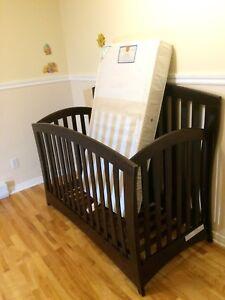 Italian crib Pali Design