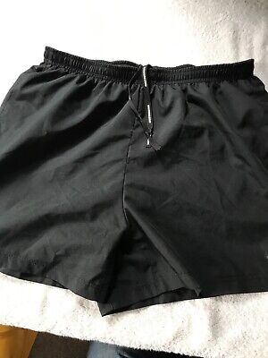 Mens Nike Running Shorts Medium