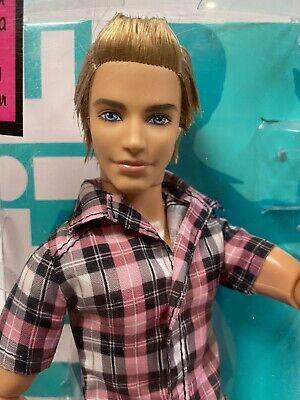 Barbie Ken Fashionistas NRFB