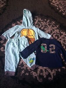 3-6 baby clothes