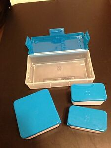 Weight watchers bento box
