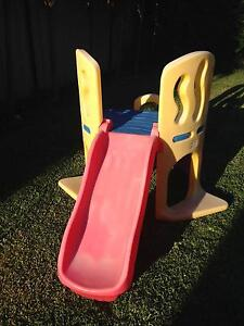 Kids  Hide & Slide Climber, RRP $199 Willoughby Willoughby Area Preview