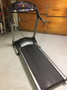 Treadmill Free Spirit Sears Model #122