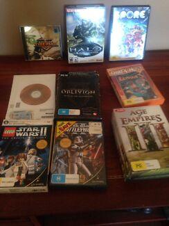 Gaming package