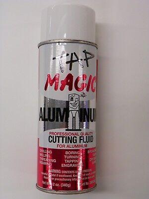 Tap Magic Cutting Fluid For Alluminum 12 Oz. Can B802