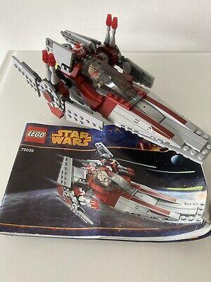 Lego Star Wars 75039 V-Wing Starfighter, Star Wars, Starfighter, V-Wing, Lego
