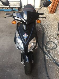 2011 original Scooter from Vespa