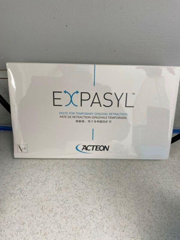 Acteon Expasyl