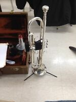 Do you play a wind instrument ? QLC concert band wants you