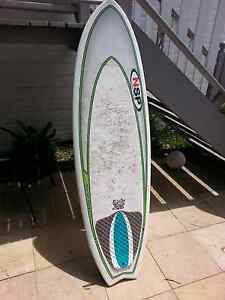 Surfboard . Hornsby Hornsby Area Preview