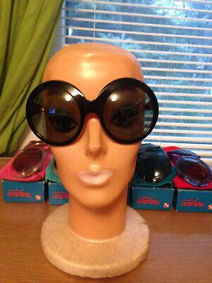 Vintage Clothing Shoes & Accessories Buttafarri Sunglasses