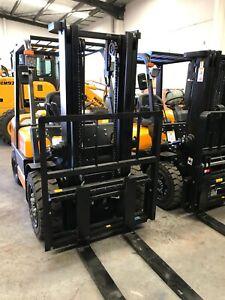 brand new 3.5Ton Forklift, Diesel engine Maddington Gosnells Area Preview
