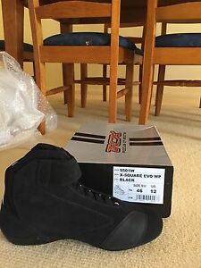 TCX shorty boot size 12 (US) Ferny Grove Brisbane North West Preview