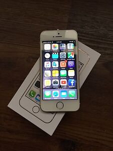 Iphone 5s,16g mint shape.
