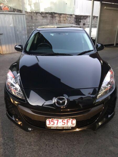 2012 Mazda 3 Hatchback 6 Months Rego. 1 Of 10