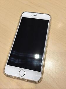 iPhone 6 128GB in Gold Mint condition !! ONO Maribyrnong Maribyrnong Area Preview