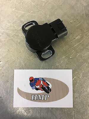 YAMAHA FZS XJR XJ YZFR1 THROTTLE POSITION SENSOR TPS-101