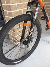 Mongoose bike for sale Maitland Maitland Area Preview