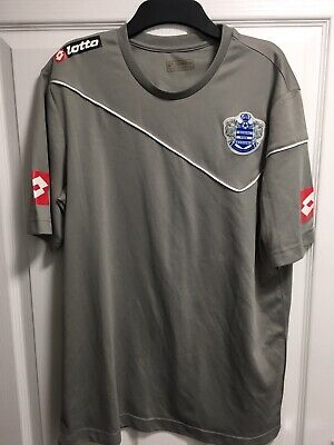 2012/2013 QPR training football shirt Lotto Queens Park Rangers XXL mens 2XL for sale  Shipping to United States